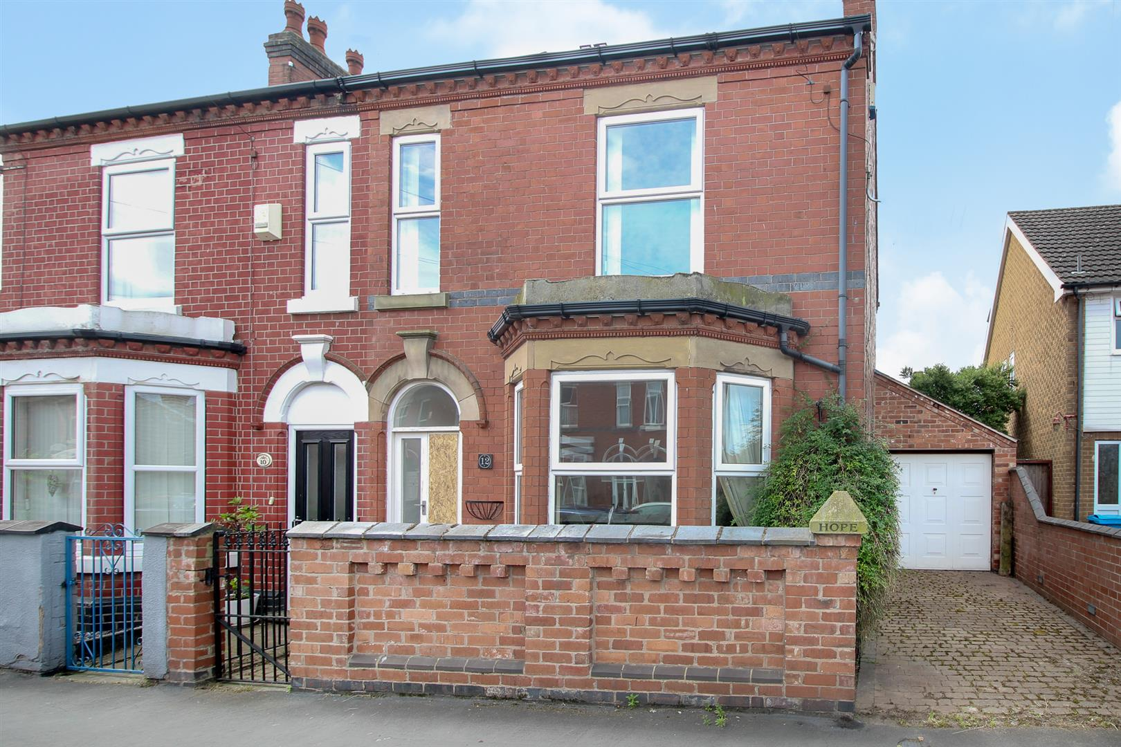 3 Bedrooms House for sale in King Edward Street, Sandiacre